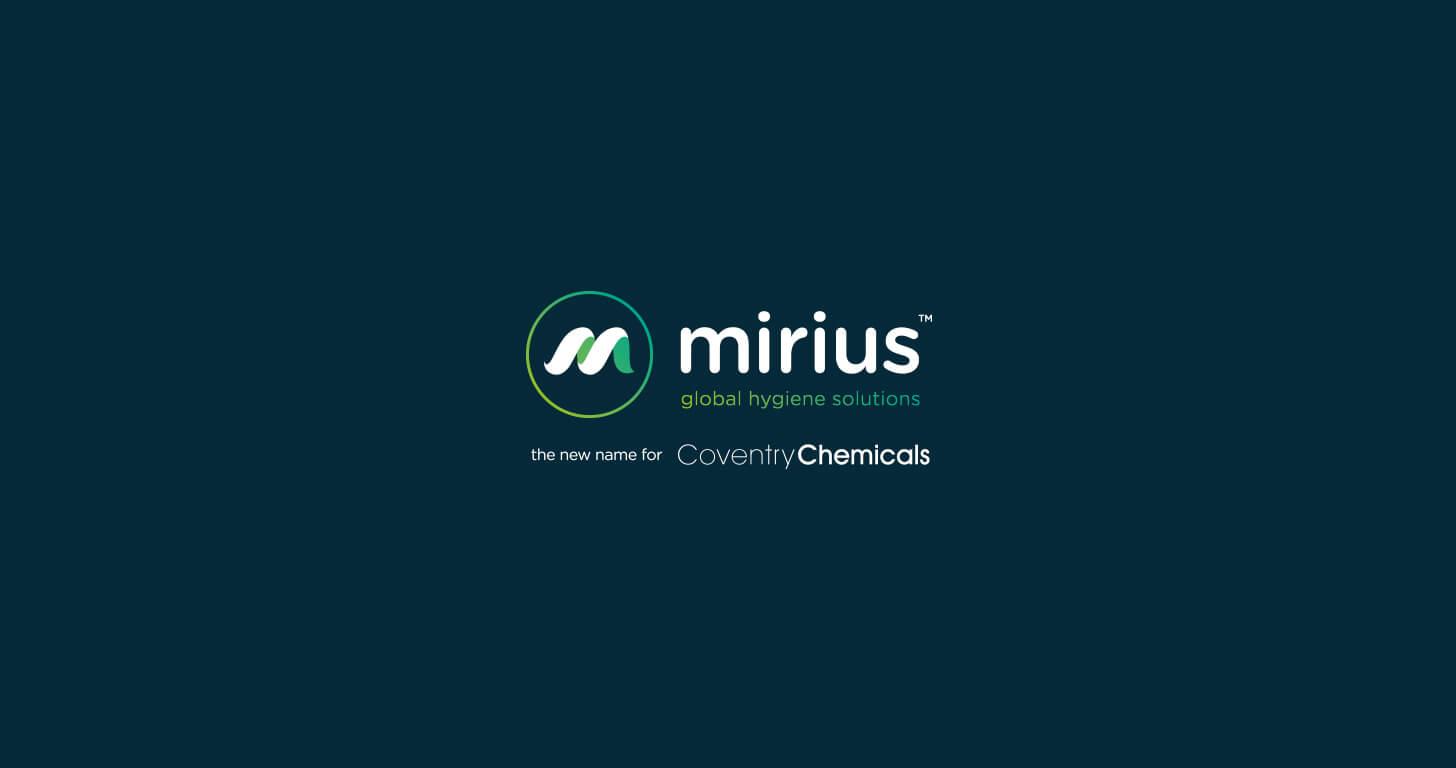 Mirius   Global Hygiene Solutions